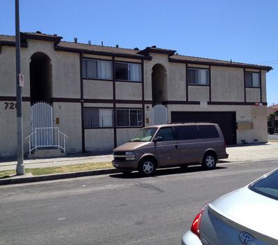 property 720 W. I St. #2