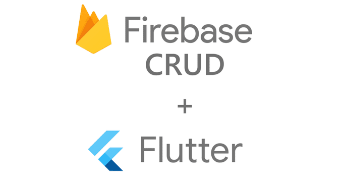 Firebase CRUD Operations With Flutter Part 1 (Document Reference)