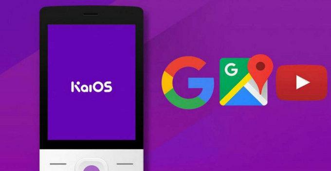 KaiOS - Mobile OS දෙකක් මදි ද ?