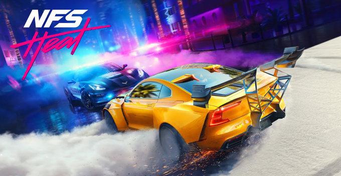 Need For Speed Heat ගැන සිංහලෙන්ම දැන ගන්න.