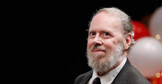 කවුද මේ Dennis Ritchie කියන්නේ?