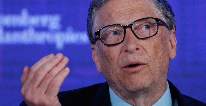 කොරෝනා වයිරසය පරදන හැටි Bill Gates කියයි