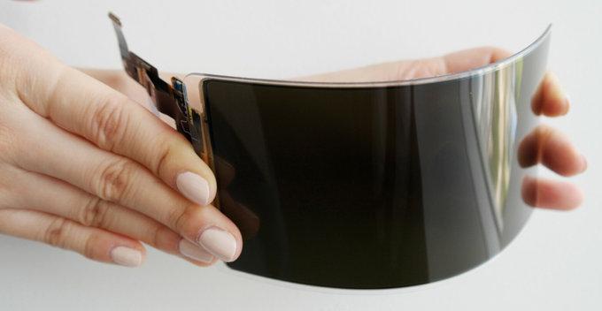 OLED Screen නිෂ්පාදනයේ ප්රමුඛයා ලෙස තවමත් Samsung ඉදිරියෙන්