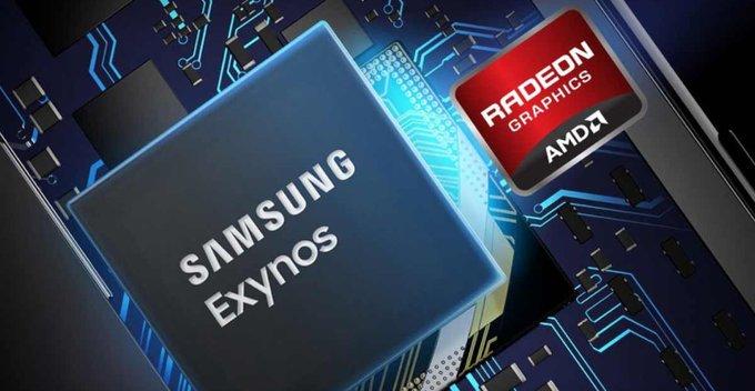 AMD සමගින් පොර පිටියට එන SAMSUNG