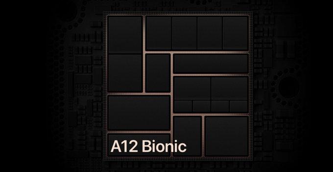 Apple සමාගමේ A12X සහ A12Z SOC's අතර වෙනසේ සැගවුණු කතාව