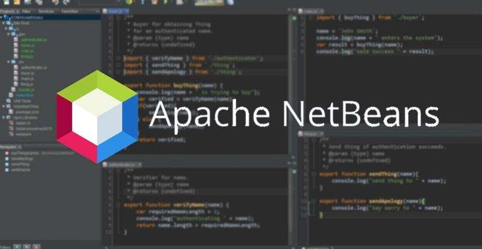 NetBeans වල Intellisense ඔන් කරමු