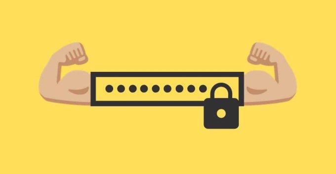 Strong password එකක් හදාගමු (Online accounts ආරක්ෂා කරගමු - 01)