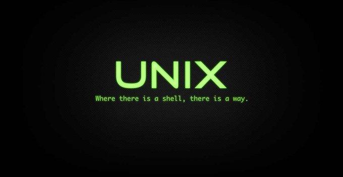 UNIX | Linus Torvalds, Steve Jobs සහ Bill Gatesගේ නිර්මාතෲ