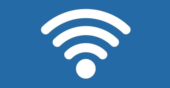 WiFi ඉතිහාසය