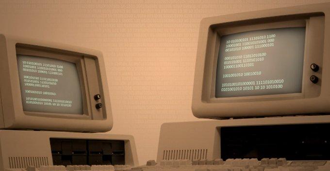 යල් පැනගිය softwares සහ hardwares වල කතාව: Legacy
