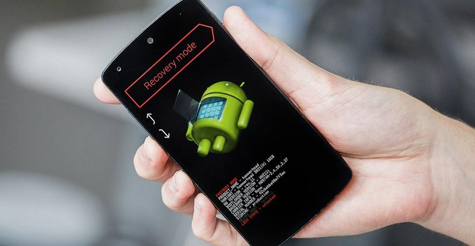 Android Fastboot Commands ඉගෙනගනිමු