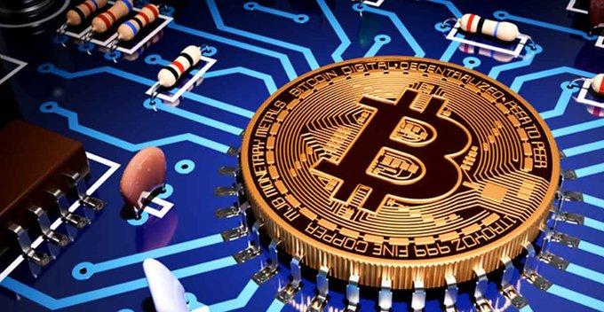 මොකක්ද මේ Crypto Mining කියන්නේ