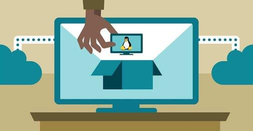 Virtual box එක ඇතුලේ Linux OS install කරමු (Linux 03)