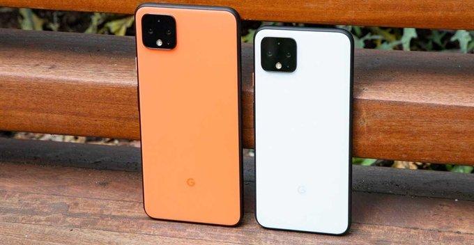 Google Pixel 5 පිළිබද නවතම තොරතුරු