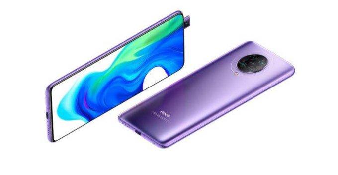 අලුත් Xiaomi පවුලේ සාමාජිකයා POCO F2 Pro (Quick Review)