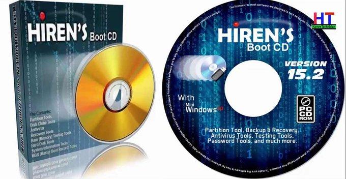 Hiren boot cd භාවිතයෙන් අපේ PC අමතක උන password එක reset කරගන්නා ආකාරය
