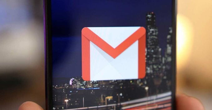 තවත් එක Google product එකක් නොවී Gmail වලට සමුදෙමු