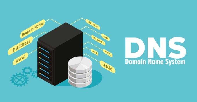 DNS over https කියන්නෙ මොකක්ද?