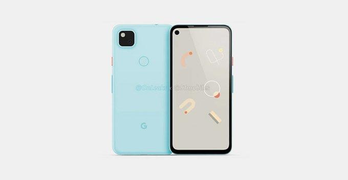 Pixel 4a නිකුත් වීම ජූලියට කල් යයි, Barely Blue වෙනුවට කළු වර්ණයෙන් එකක් ඔක්තෝම්බරයේදී