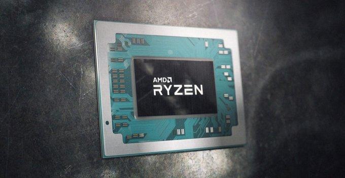 පරිඝණක ලොවේ පෙරලිකරු AMD Ryzen C7 SoC එක සමඟ android smartphone වෙත