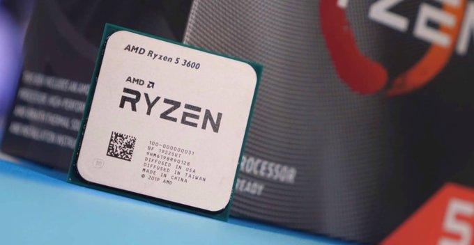 2020දී ඔබට මිලදීගත හැකි හොඳම AMD processors