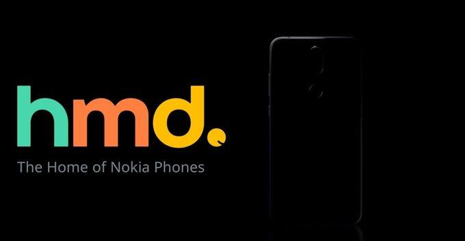 NOKIA 5G smartphone එකක් එලි දැක්වීමට HMD Global සමාගම සැරසේ