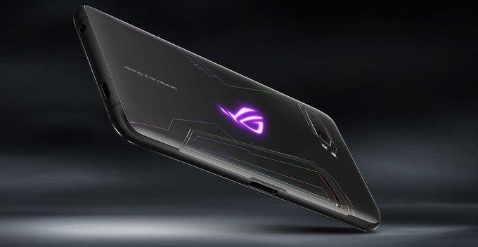 Asus ROG Phone 3, Snapdragon 865+ SoC + 12GB RAM සමඟින් නිකුත් වන බවට ඉඟි