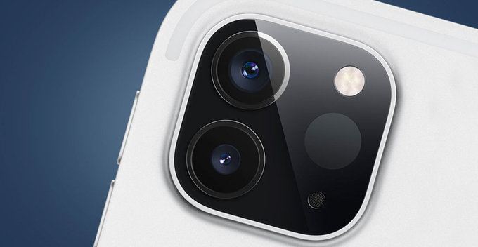 මොකක්ද මේ iPhone 12 series එකට එන LiDAR scanner කියන්නේ?