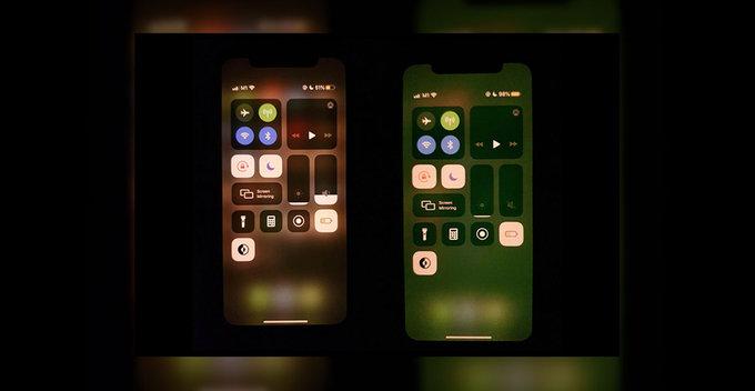 iPhone 11 series Display එකෙත් ප්රශ්නයක්; තාම විසදුමක් නෑ