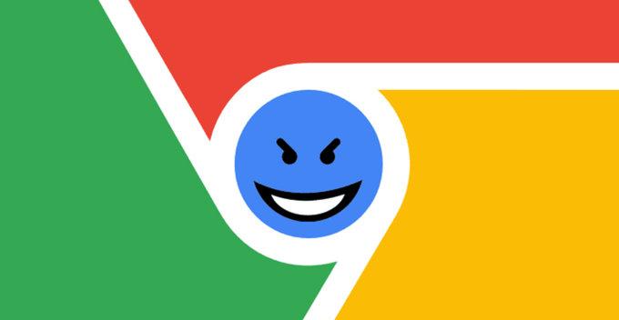 Google විසින් Malware ගණයට අයත් Chrome Extensions 70ක් ඉවත් කරයි