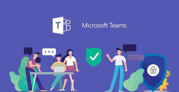 Microsoft Teams වලට එන අලුත් Features 6ක් මෙන්න