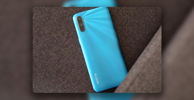 Realme C11 (RMX2185) ගැන තොරතුරු හෙලිවේ