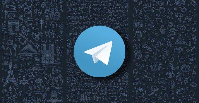 Telegram එකට video editor එකක් සමඟින් අලුත් පහසුකම් රැසක්