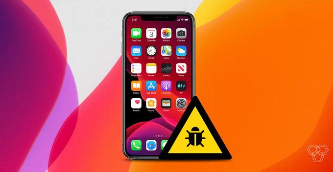 iOS Apps Crash වෙනවද මෙන්න විසදුම