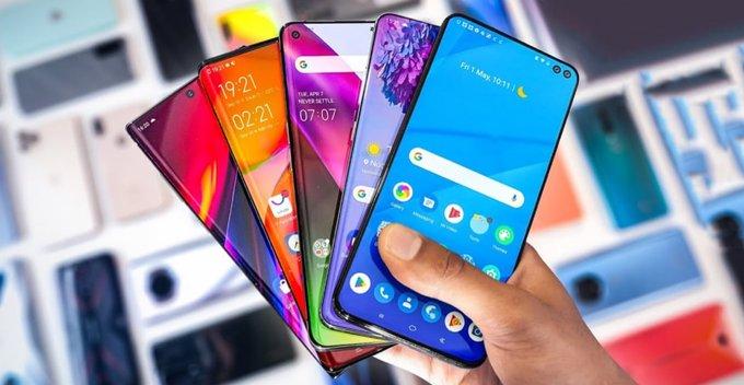 2020 මිලදී ගන්න හොදම Smartphones 15
