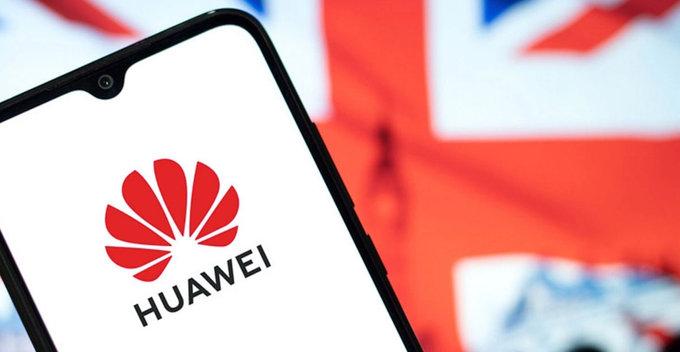 බ්රිතාන්යය රජය විසින් 5G networks වලින් Huawei සමාගම ඉවත්කිරීම තහවුරු කරයි