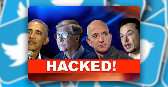 Twitter verified accounts රැසක් hack වෙයි, Elon Musk, Bill Gates, Apple ගිණුම් ඒ අතර