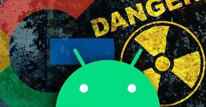 හානිදායක Android apps හඳුනා ගැනීමට Google විසින් නව filters හඳුන්වා දේ