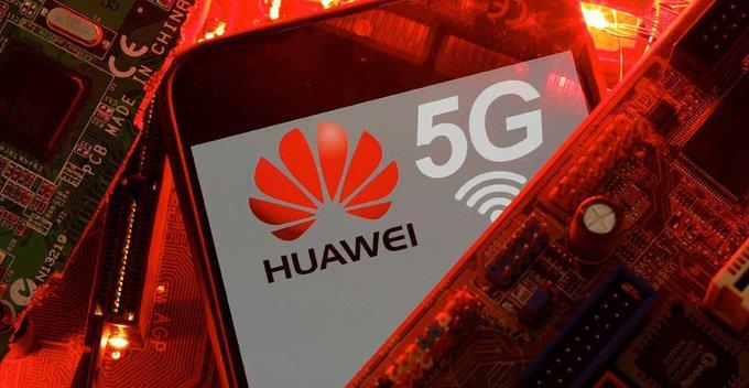 සියලුම චෝදනා සහ සම්බාධක ගැන Huawei සමාගම බ්රිතාන්ය රජයට පිළිතුරු ලබා දෙයි