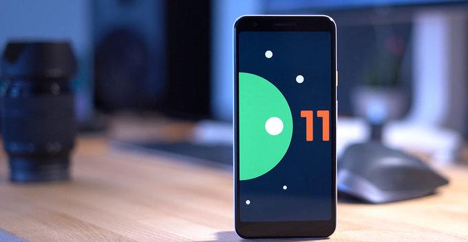 Android 11 සැප්තැම්බරයේදී නිකුත් වන බව පුවත් වාර්තා වේ
