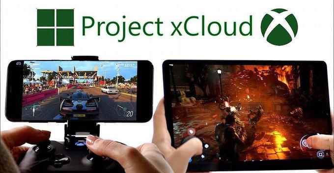Nvidia's GeForce Now හා Google Stadiaට තරඟයක් දෙන්න Microsoft xCloud මේ සැප්තැම්බරයේදී