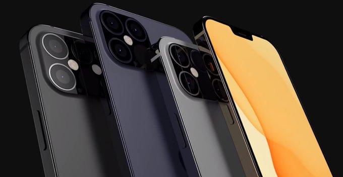 Apple iPhone 12 එලි දැකීම කල් යයි?