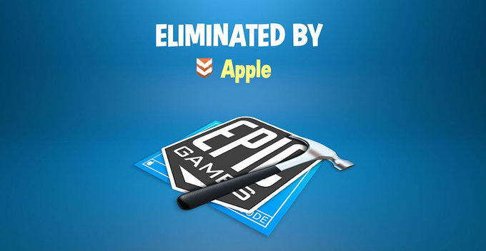 Epic Games ආයතනයේ Developer Account එක Apple සමාගම විසින් සම්පූර්ණයෙන්ම ඉවත් කිරීමට කටයුතු කරයි