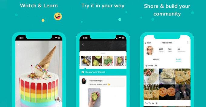TikTok වෙනුවට Google සමාගම විසින් Tangi නම් නව platform එකක් හඳුන්වාදේ