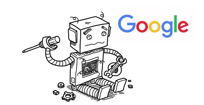 Google Drive, Gmail සහ Google Search ඇතුලු තවත් Google සේවාවන් කිහිපයක් තාවකාලිකව ඇණහිටී