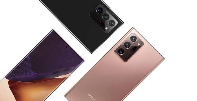 2020 දෙවන කාර්තුවේ විශාලතම ජංගම දුරකථන නිෂ්පාදකයා Samsung සමාගම බව Gartner වාර්තාකරයි