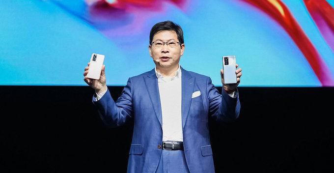 HarmonyOS ඇතුලත් ජංගම දුරකථනයක් මෙම වසරේදී නිකුත් කිරීමේ සැලසුමක් නැත: Huawei වාර්තා කරයි