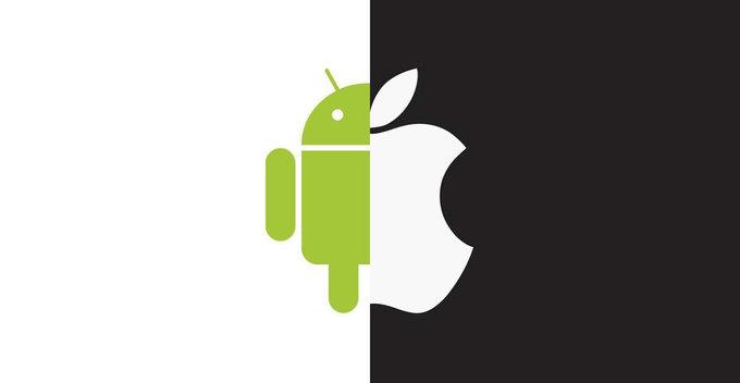 iSheepsලට වඩා Android Fanboysලගෙ පක්ෂපාතීත්වය වැඩි බව අලුත්ම සමීක්ෂණයක් හරහා හෙලි වෙයි
