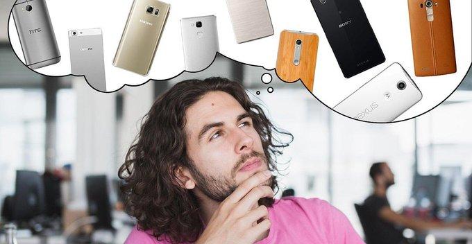 Smart Phone එකක් මිලදි ගැනිමේදී අප විසින් සැලකිය යුතු කරැණු
