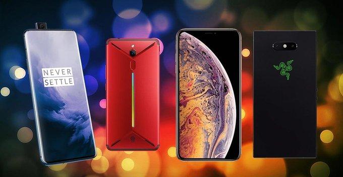 Gaming Phone එකක් මිලදී ගැනීමේදී මෙන්න මේ කරුණු ගැන සැලකිලිමත් උනොත් හොඳම එකක් ගන්න පුළුවන්